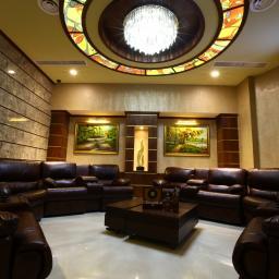 Nairi Hotel in Yerevan