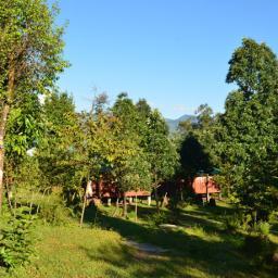 Kalsee Eco Lodge