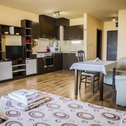 TEIS Apartments Trakiya
