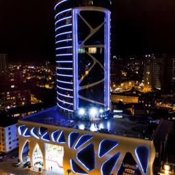 Leogrand Hotel & Casino Batumi