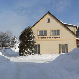 Guest House Pod Hajkem