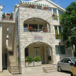 Villapresident apartments Kumbor Montemegro