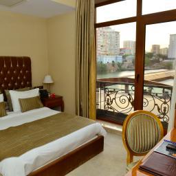 The Lake Palace Hotel Baku