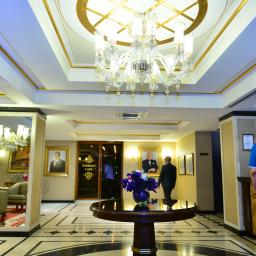 The Lake Palace Hotel Baku