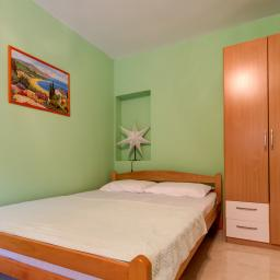 Studio apartments Petkovic