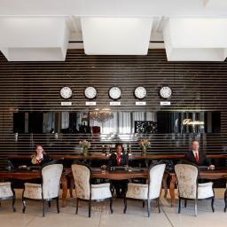 Pepperclub Hotel & Spa